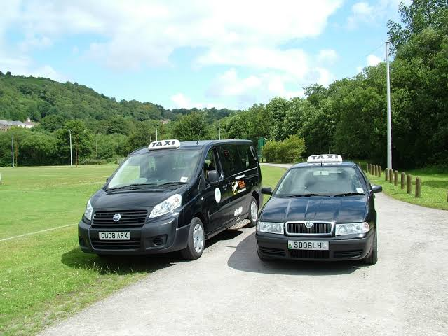 Image result for taxis swansea""
