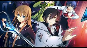 top 10 magic anime where mc overpowered