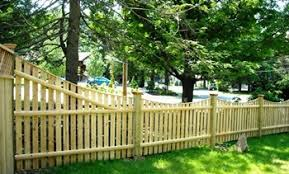Wood Fences Fence Installations North Billerica Ma