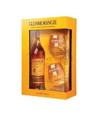 glenmorangie single malt scotch gift