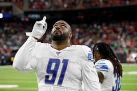 Time's up on LA Rams decision about NT A'Shawn Robinson