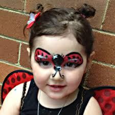 ladybug makeup for kids saubhaya makeup