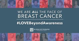 Breast Cancer Awareness Month 2020 Aims ...