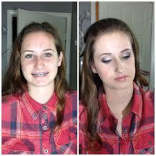memphis tn makeup artist theresa