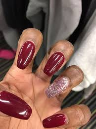 beautiful nails gift card east