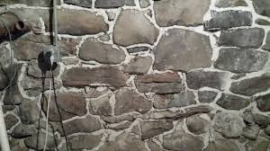 repairing a stone foundation part 1