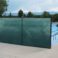 Boen Privacy Screen Composite Fencing Reviews Wayfair Ca