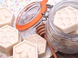 homemade milk honey soap recipe