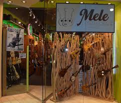 mele ukulele the sweet sound of aloha