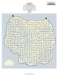 fortnite maze teaching squared