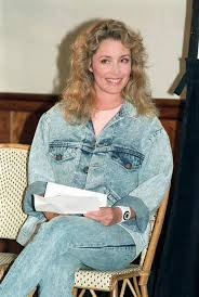 Donna Rice Hughes will talk about Gary Hart with Barbara Walters ...