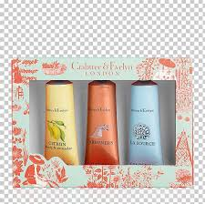 lotion cream crabtree evelyn