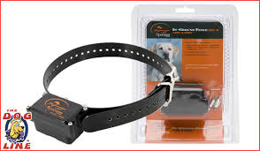 Sportdog Rechargeable In Ground Dog Fence System Sdf 100c 22