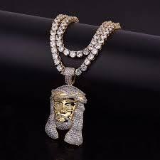 chainswagger custom hip hop jewelry
