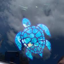 Car Decal Yeti Decal Sea Turtle Decal Decal For Women Etsy Sea Turtle Decal Decals For Yeti Cups Yeti Decals
