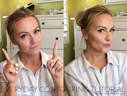 everyday contouring tutorial with