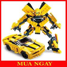 Đồ Chơi Lắp Ráp Transformers Robot Biến Hình Gudi 8711 chỉ 129.000 ...