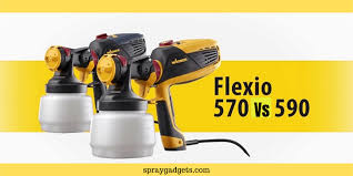 Wagner Flexio 590 Vs 570 Which Is The Best In 2020