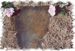 """Mary """"Polly"""" Jenkins Cranfield (1818-1869) - Find A Grave Memorial"""