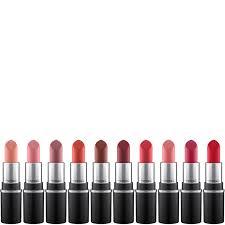 mac little lipstick wardrobe free