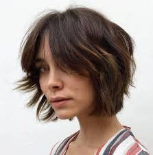 46 Bob With Bangs Hairstyle Ideas Trending For 2019 Bob