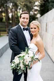 Hilary Hoffman and Henry Lindemann's Dallas Wedding