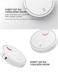 Đánh giá robot hút bụi Xiaomi gen 1 có tốt không, giá bao nhiêu ...