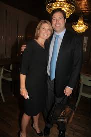 Nicolle Wallace - Nicolle with her husband Ambassador Mark ...