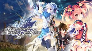 Fairy Fencer F Advent Dark Force Getting A Physical Release Nintendo Everything