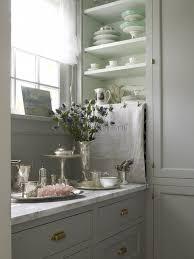 shabby chic pantry cote kitchen