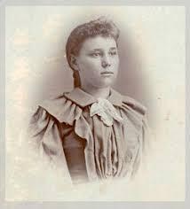 Lottie Myrtle Gray (1875-1894) - Find A Grave Memorial