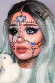 dead doll makeup tips saubhaya makeup