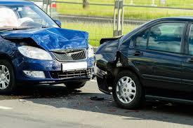 Road Rage Collision on Myrtle and Harrison Avenues, Driver Arrested  [Myrtletown, CA]