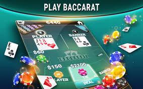 Blackjack & Baccarat cho Android - Tải về APK