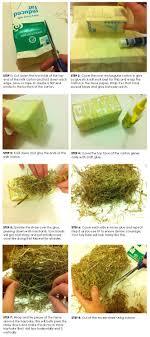 How To Make Mini Hay Bale Con Imagenes Fiesta De Granja