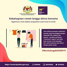 ministry s mco advice to women wear