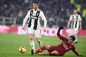 Roma-Juventus: orario, probabili formazioni e dove vederla