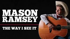 Mason Ramsey - The Way I See It ...