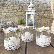 Pin by IDA WALTERS on Askartelu/Hobby | Pretty candle, Candle decor,  Decorative glass jars