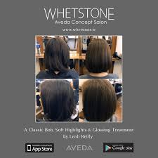 whetstone aveda concept salon archives