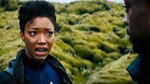 Gone? - Star Trek Discovery 3x01 ...