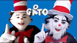 cat in the hat makeup saubhaya makeup