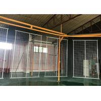 Decorative Steel Metal Privacy Fences Decorative Steel Metal Privacy Fences Manufacturers And Suppliers At Everychina Com