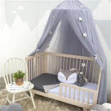 Summer Baby Mosquito Net Palace Children Room Dome Bed Netting Curtain Cotton Infant Kids Boys Girls Bedroom Tents Purple Baby Cot Net Cheap Crib Bedding From Yunrao 36 85 Dhgate Com