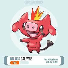 Calfyre