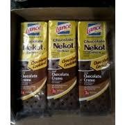 lance nekot cookies chocolate