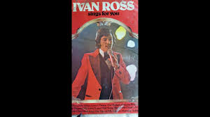 Music in focus - Personality - Ivan Ross Mr Lonely - YouTube
