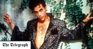 Prince – obituary