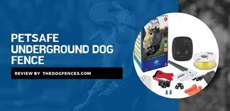 Petsafe Underground Dog Fence Thedogfences