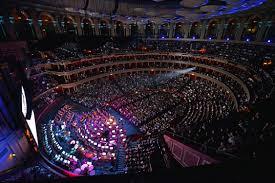 d&b provides Royal Albert Hall's ...